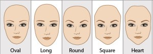 For information on face shapes, visit: https://www.quora.com/What-is-your-face-shape