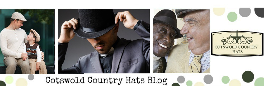 Cotswold Country Hats Blog