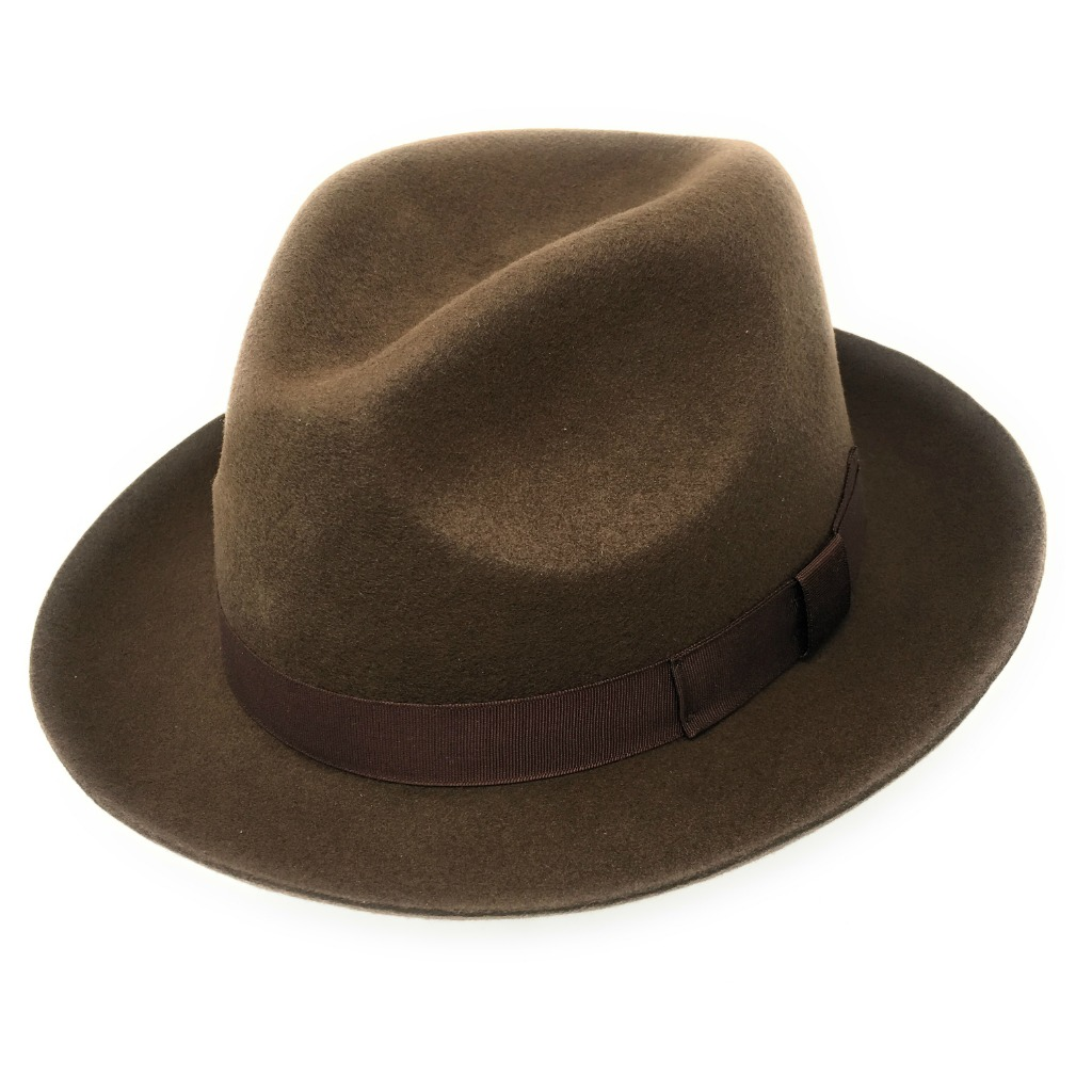 """Trilby Hat Classic /'Frank/"""""""