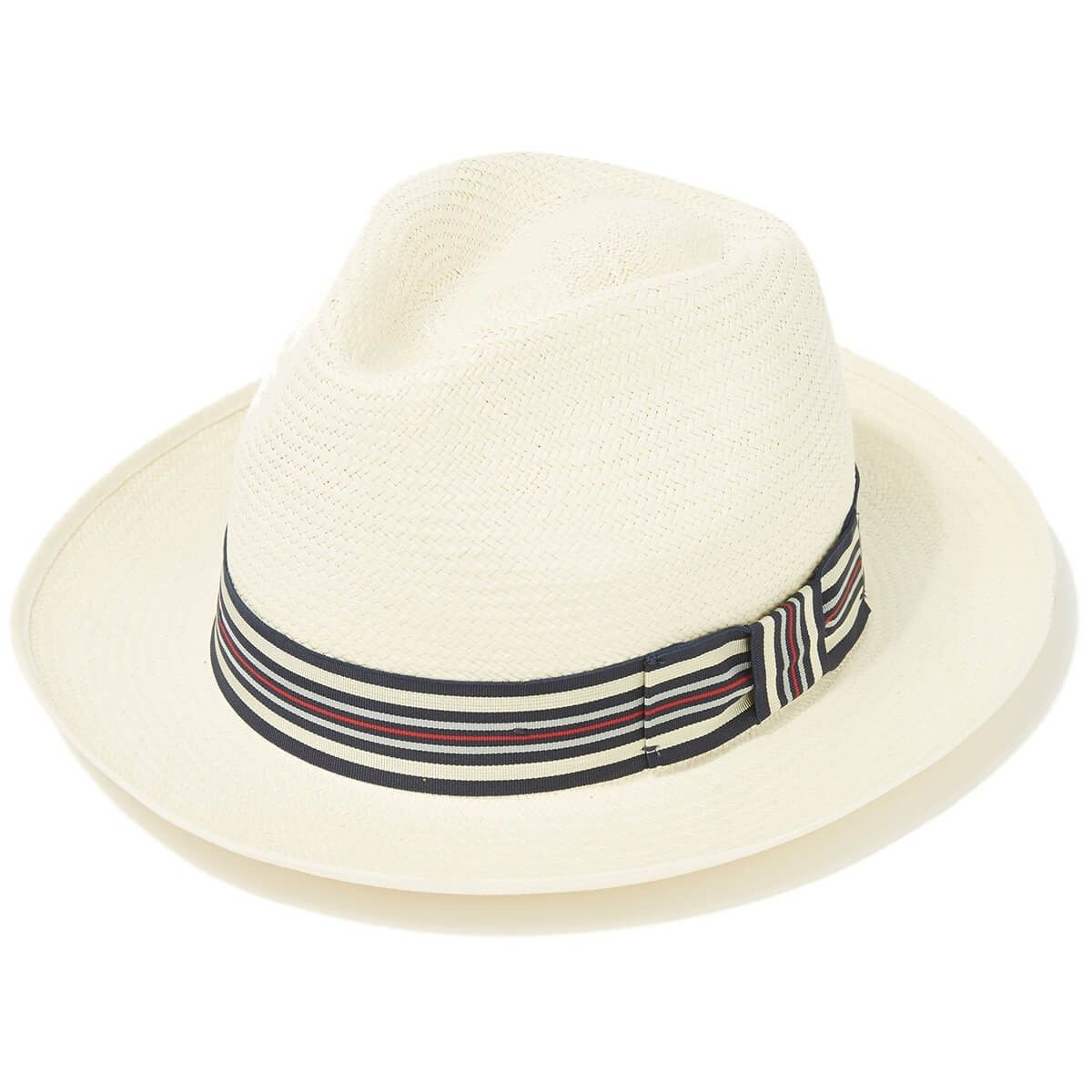 Christys Regimental Panama Hat