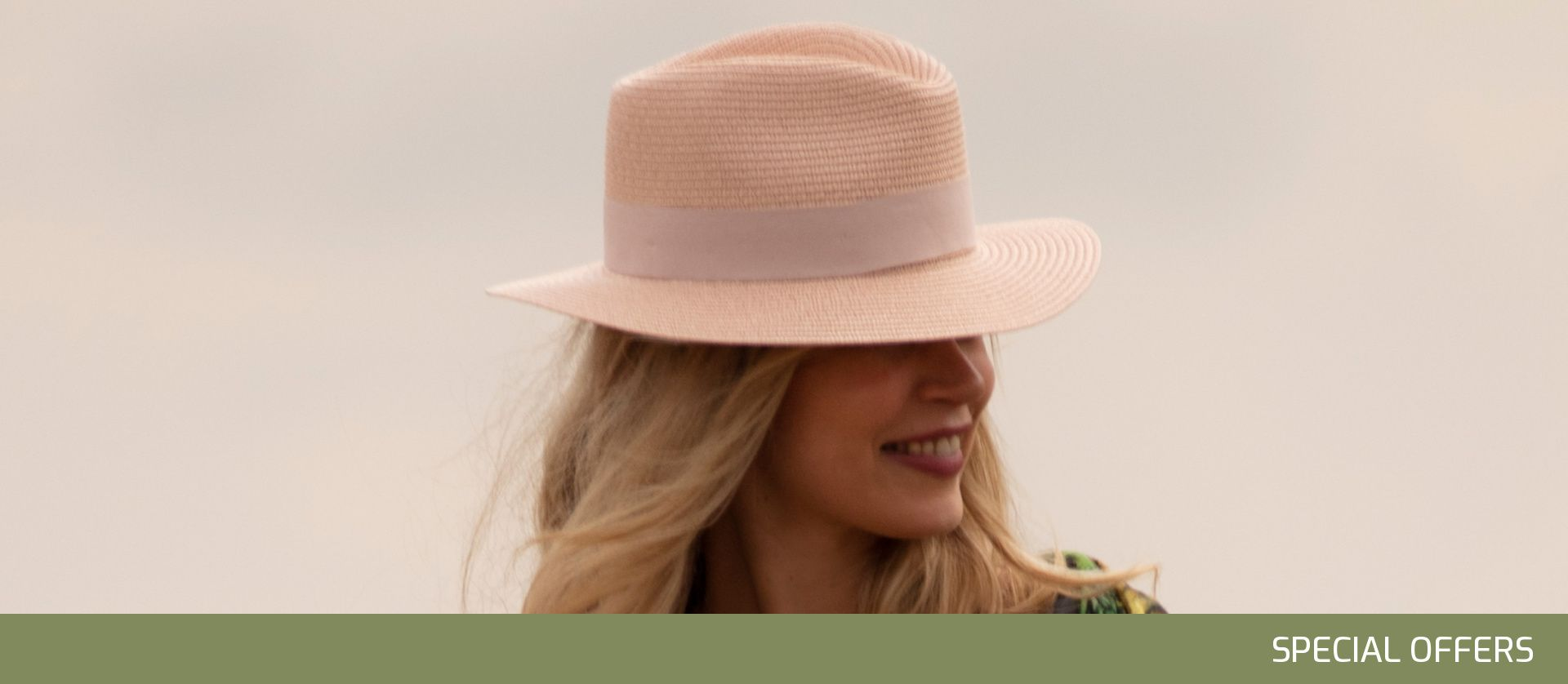 Special Offers - Hats