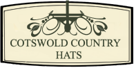 Cotswold Country Hats Logo